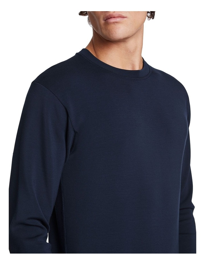 Neo Crew Sweater image 4