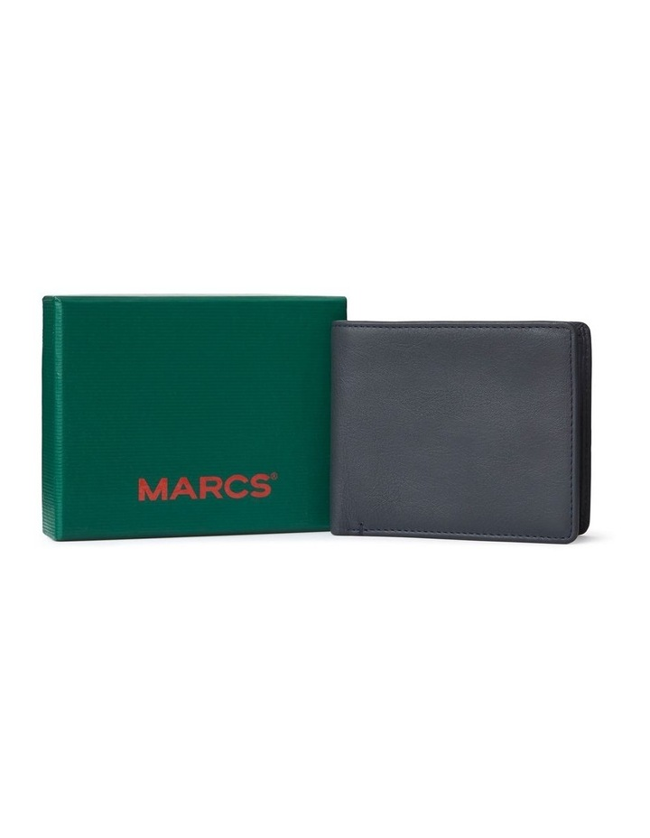Surry Leather Wallet image 4