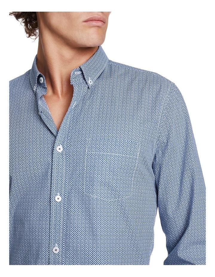 Healey Slim Shirt image 4