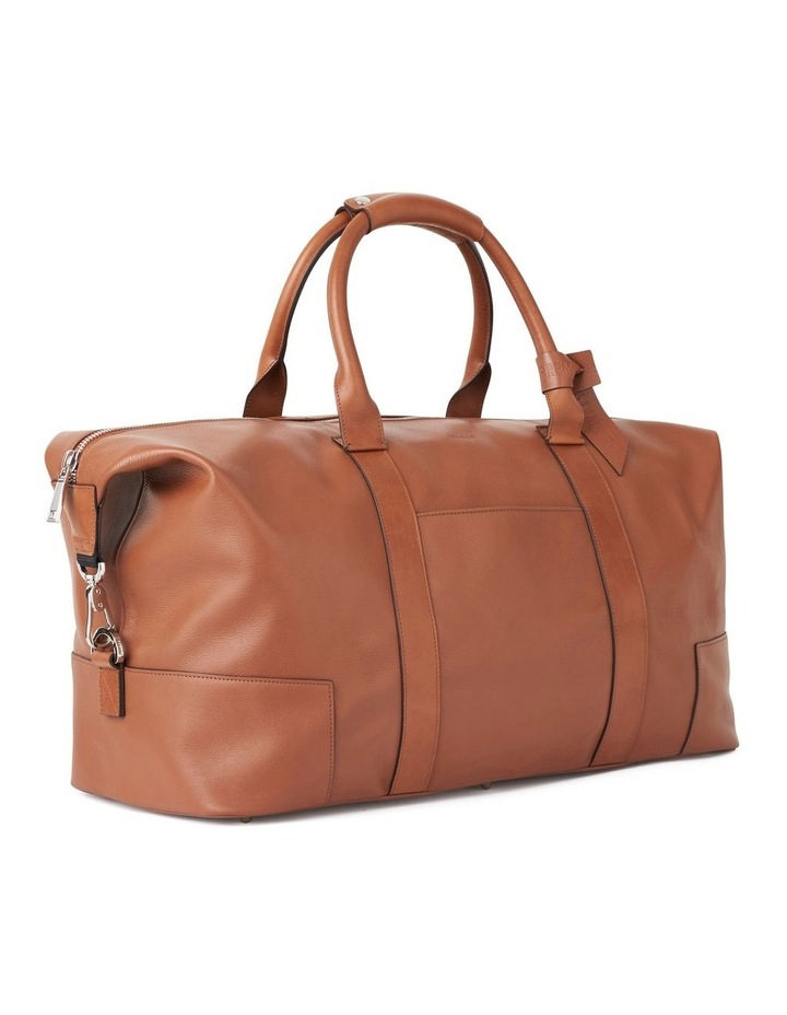 Bourke Leather Weekender image 2