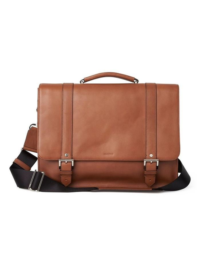 Mason Leather Satchel image 1
