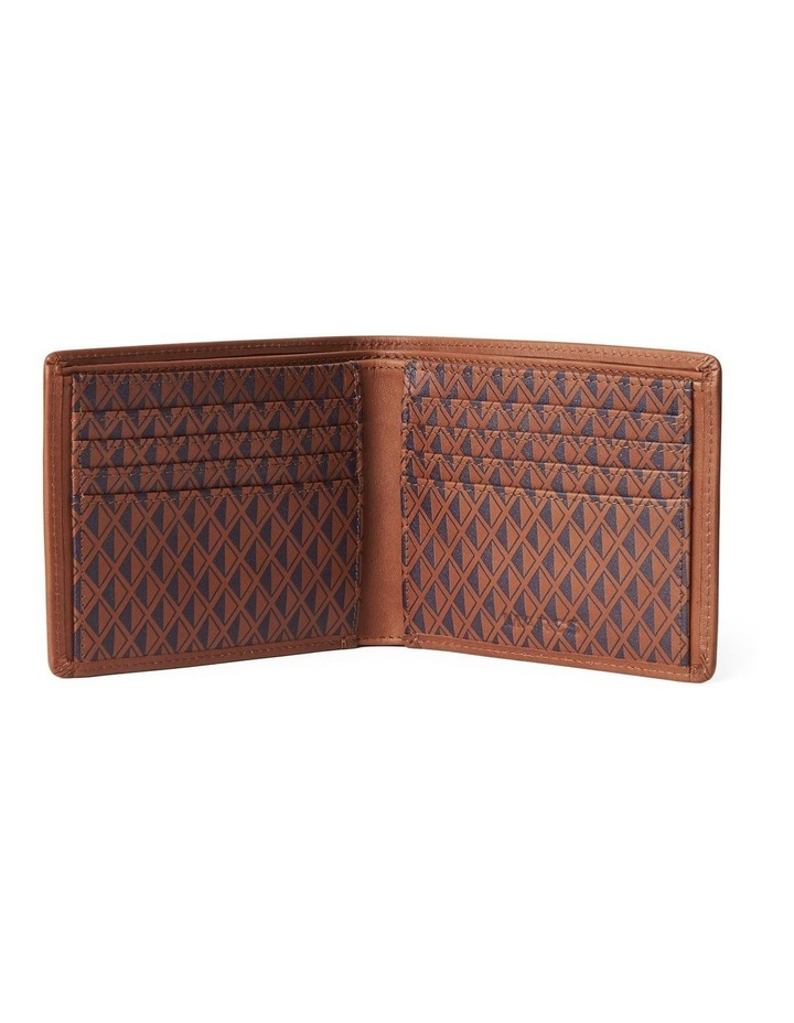 Surry Printed Leather Wallet image 2