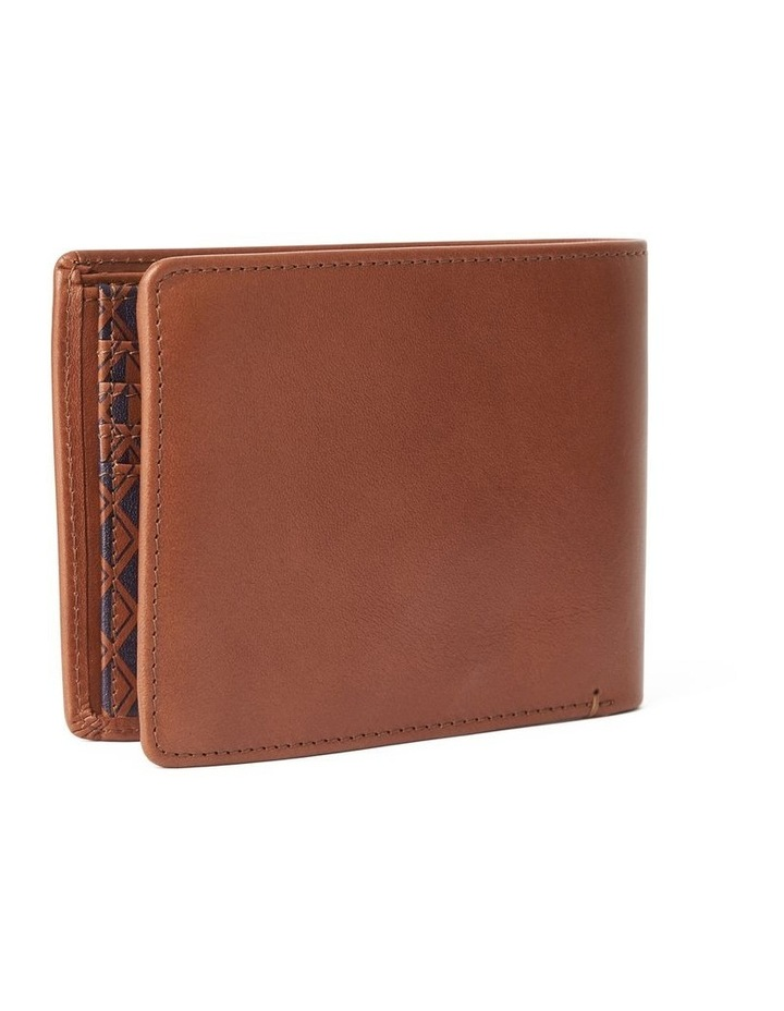 Surry Printed Leather Wallet image 3