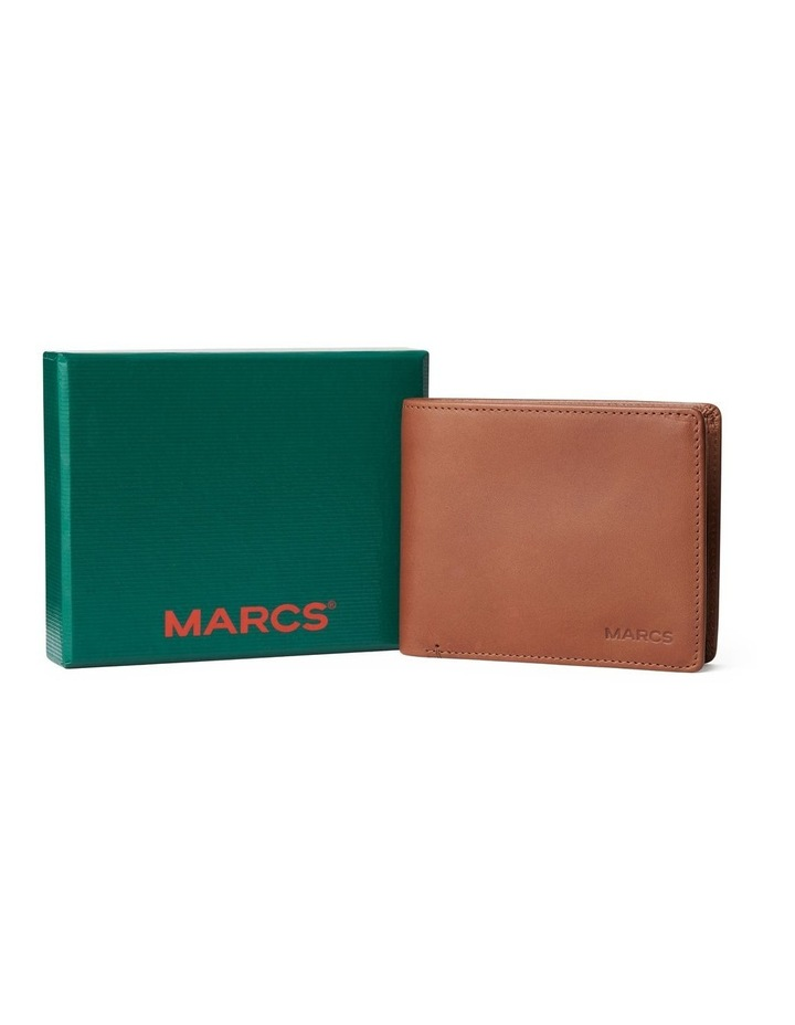 Surry Printed Leather Wallet image 4