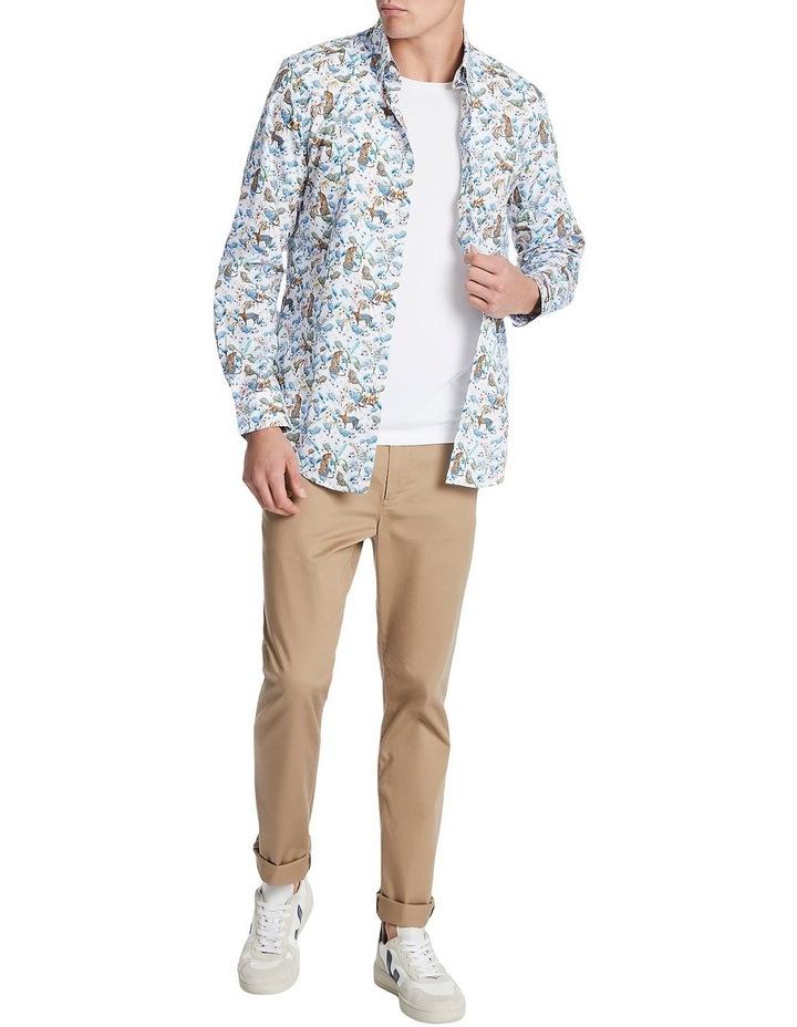 Jardin Slim Shirt image 2