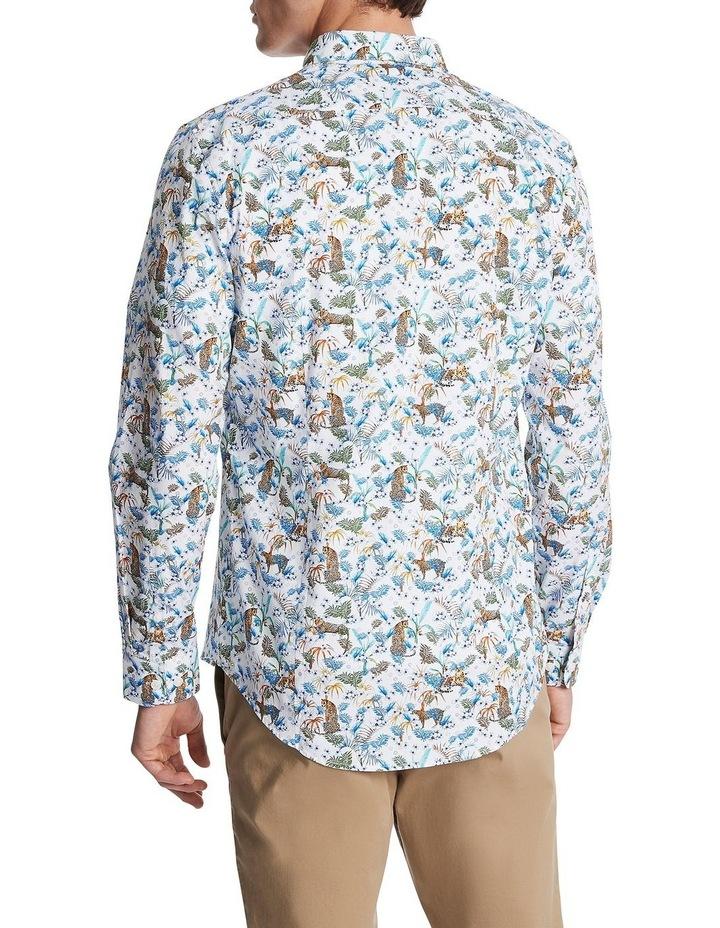 Jardin Slim Shirt image 3