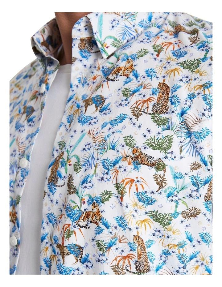 Jardin Slim Shirt image 4