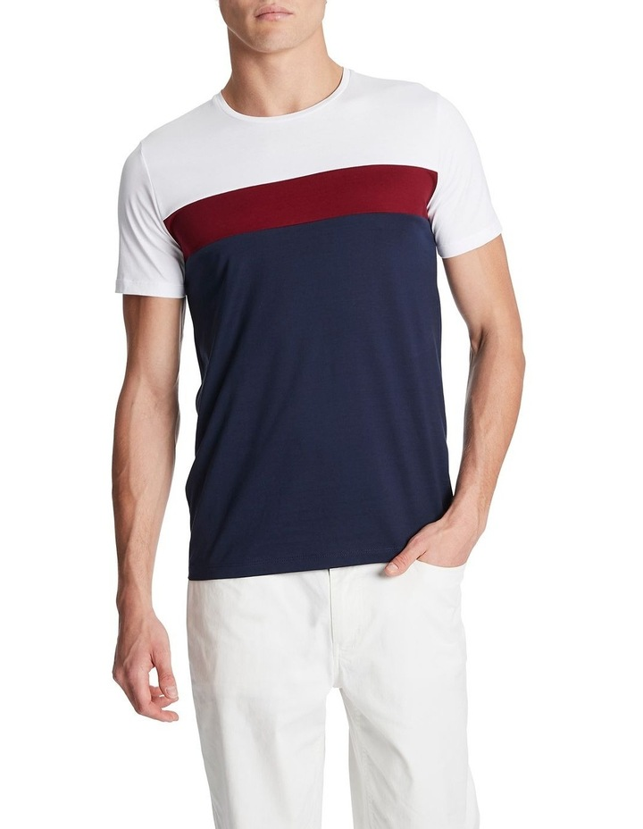 Coby Panel Tee image 1
