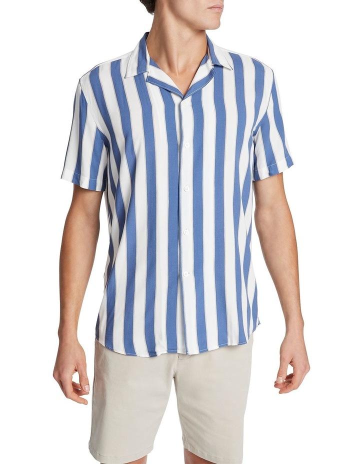 Reggio Viscose Short Sleeve Shirt image 1