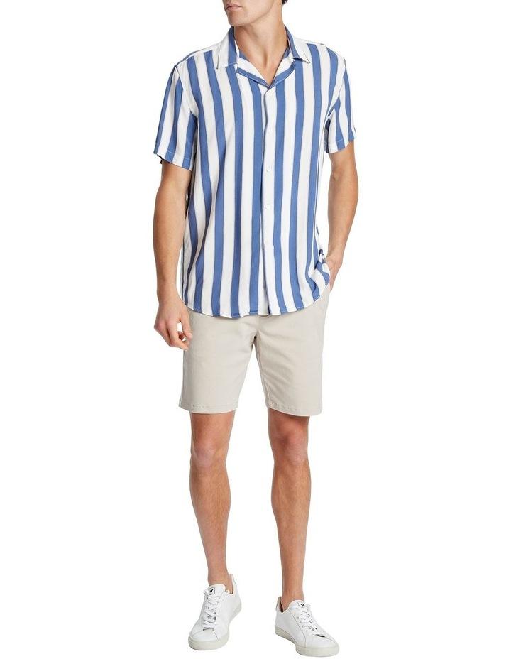 Reggio Viscose Short Sleeve Shirt image 2