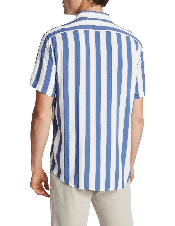 Reggio Viscose Short Sleeve Shirt image 3