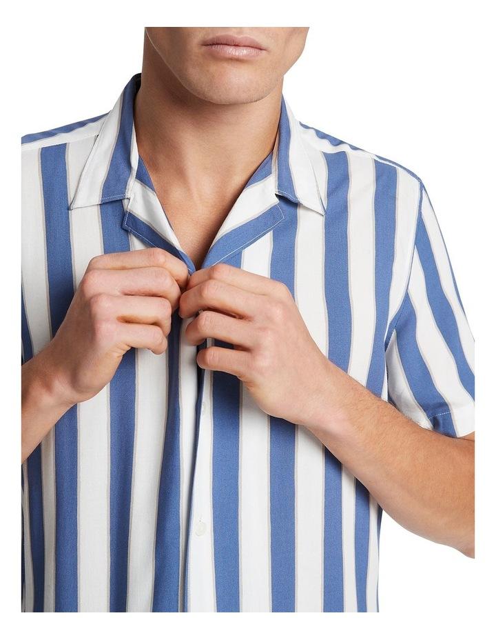 Reggio Viscose Short Sleeve Shirt image 4