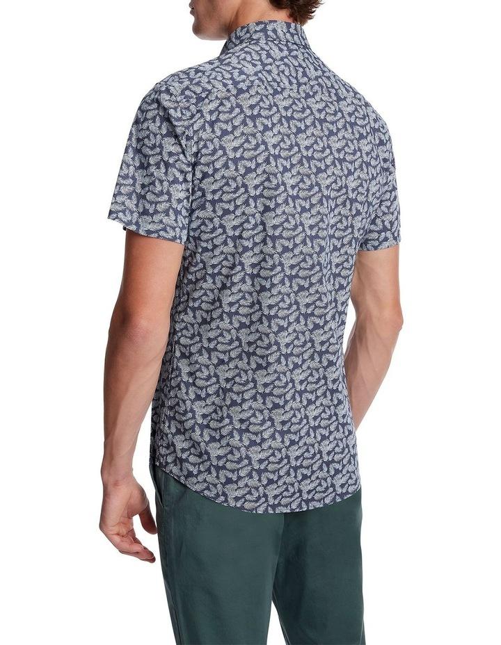 Romeo Short Sleeve Voile Shirt image 3