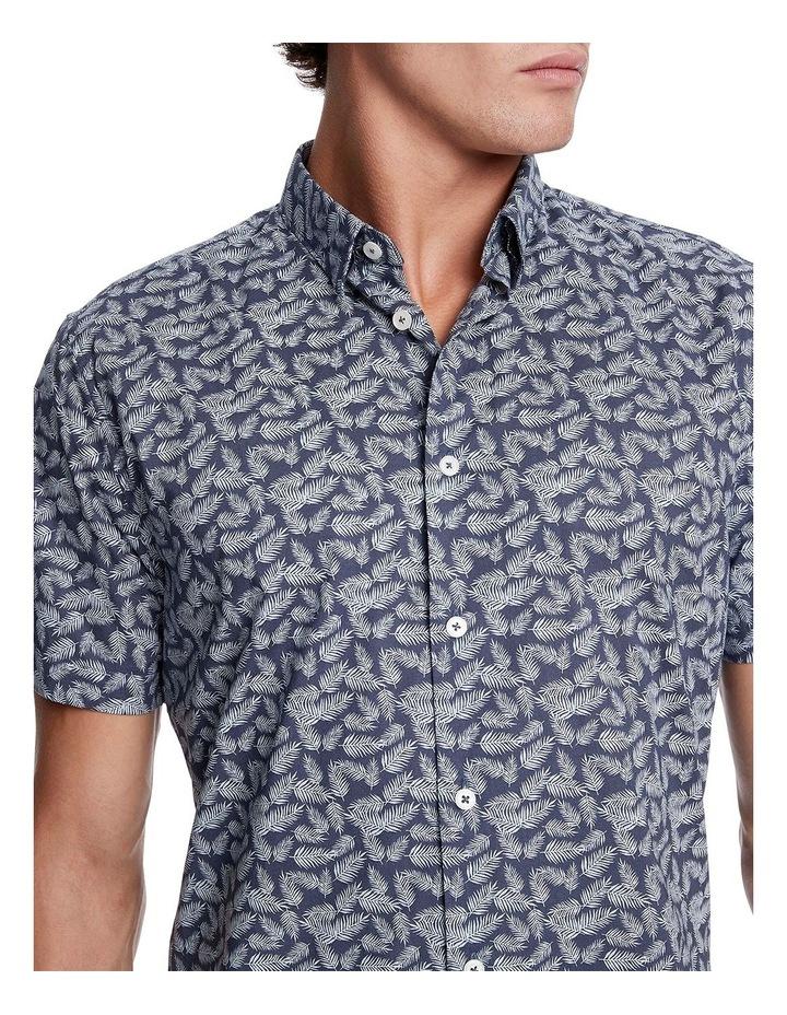 Romeo Short Sleeve Voile Shirt image 4