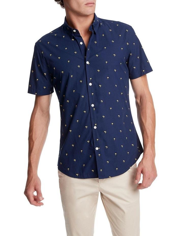 Perry Short Sleeve Shirt image 2