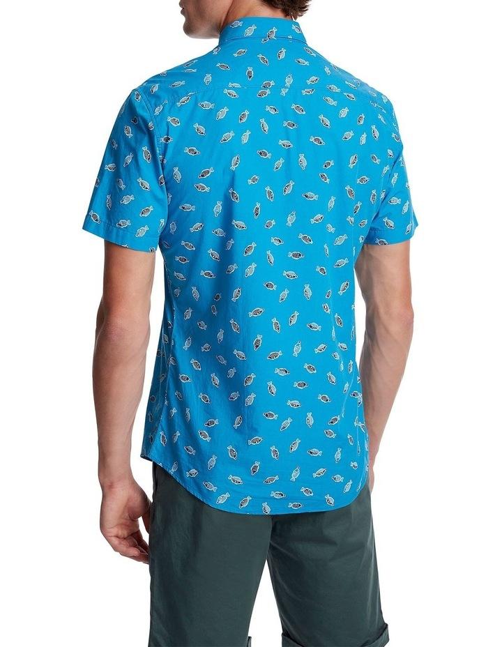 Terry Short Sleeve Shirt image 3