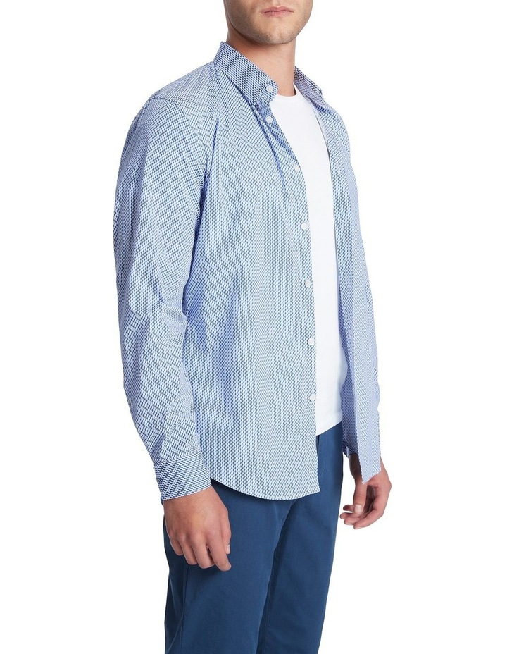 Paros Slim Stretch Shirt image 2