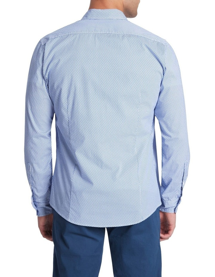 Paros Slim Stretch Shirt image 3