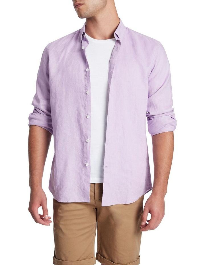 Felix Linen Ls Shirt image 2