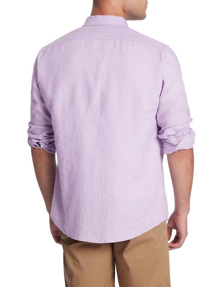 Felix Linen Ls Shirt image 3