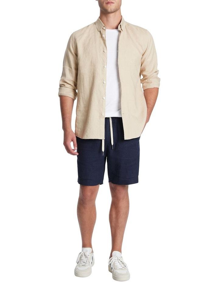 Felix Linen Ls Shirt image 1