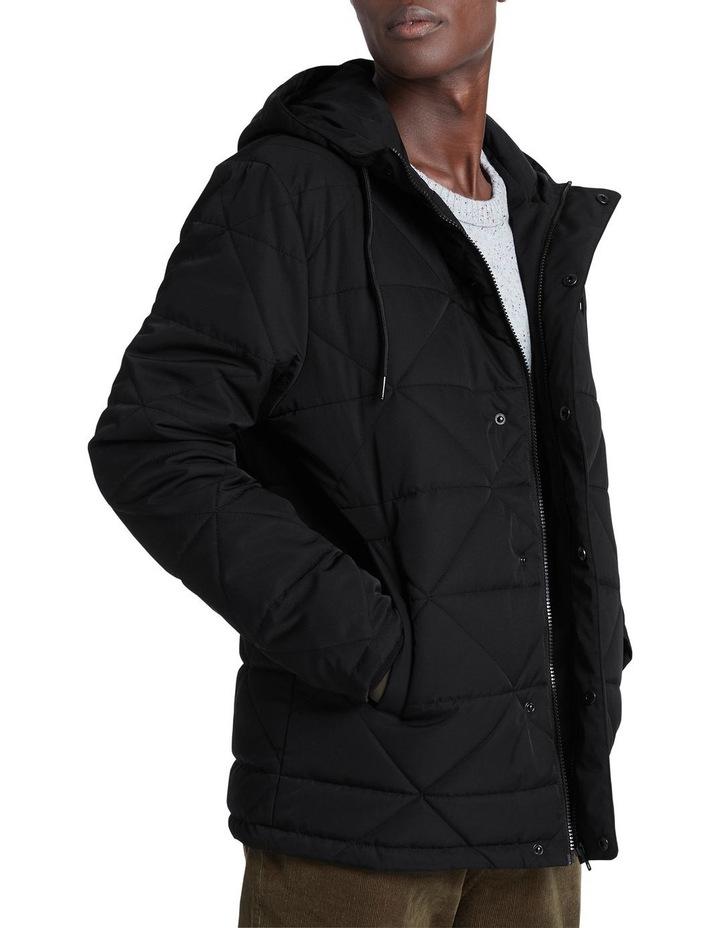Freddie Quilted Jacket image 1