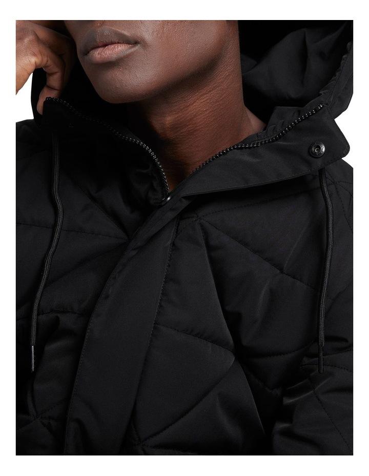 Freddie Quilted Jacket image 4