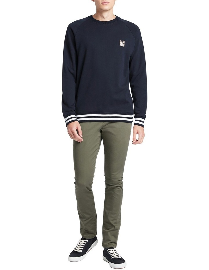 Milford Crew Sweater image 1