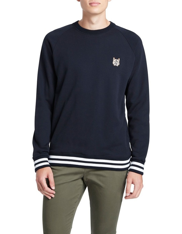 Milford Crew Sweater image 2
