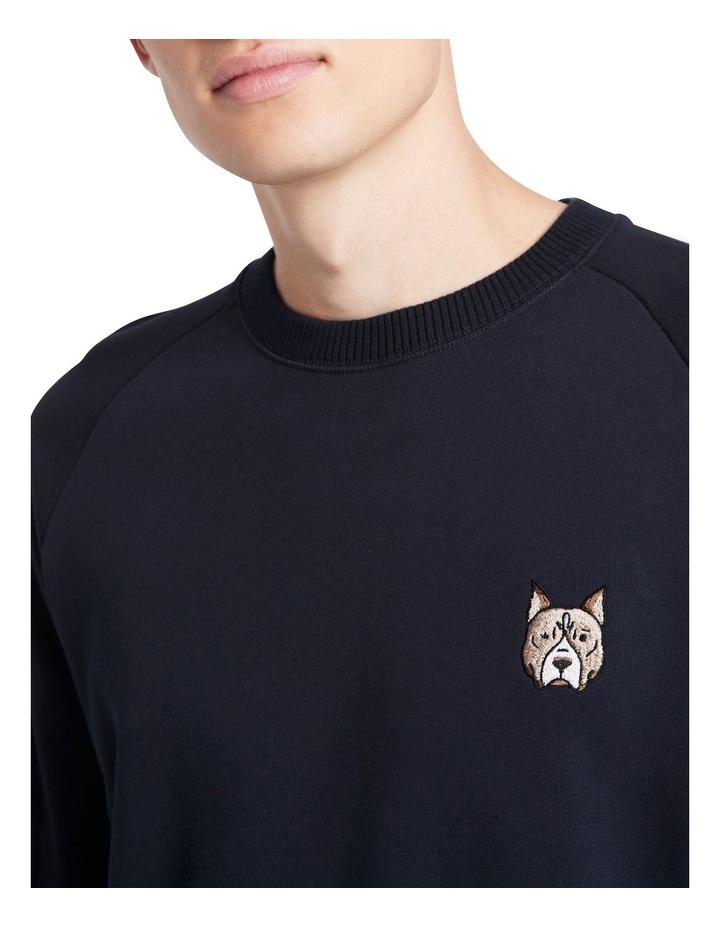 Milford Crew Sweater image 4