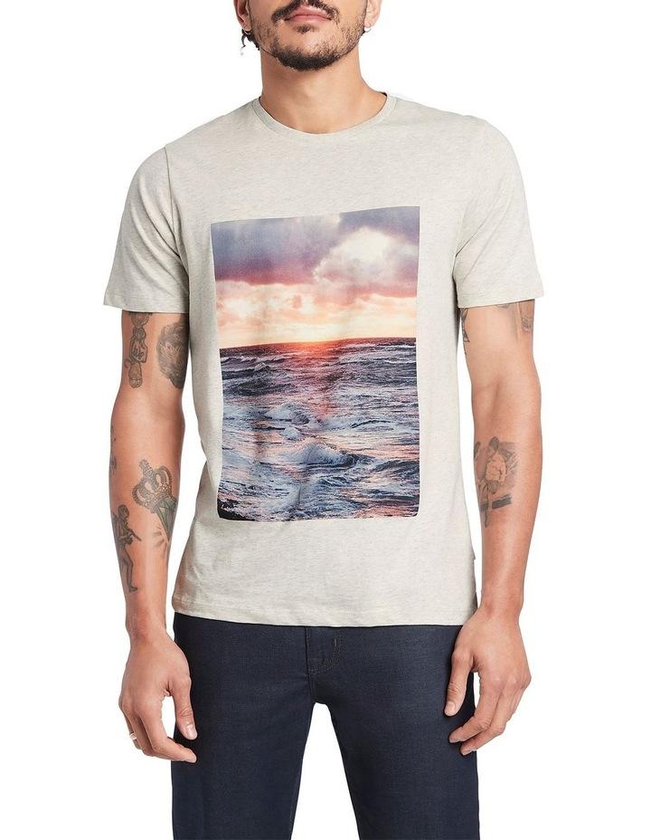 Del Mar Print Tee image 1