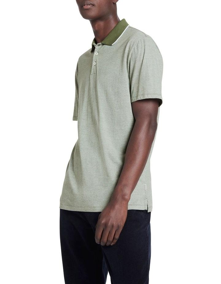 Lennox Stripe Polo image 1