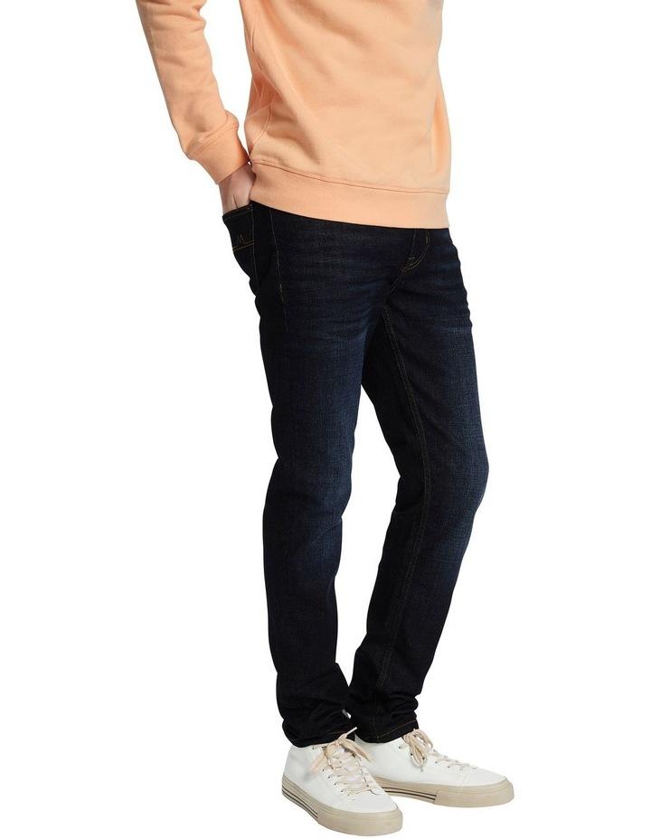 Johnny Slim Whisker Jean image 1
