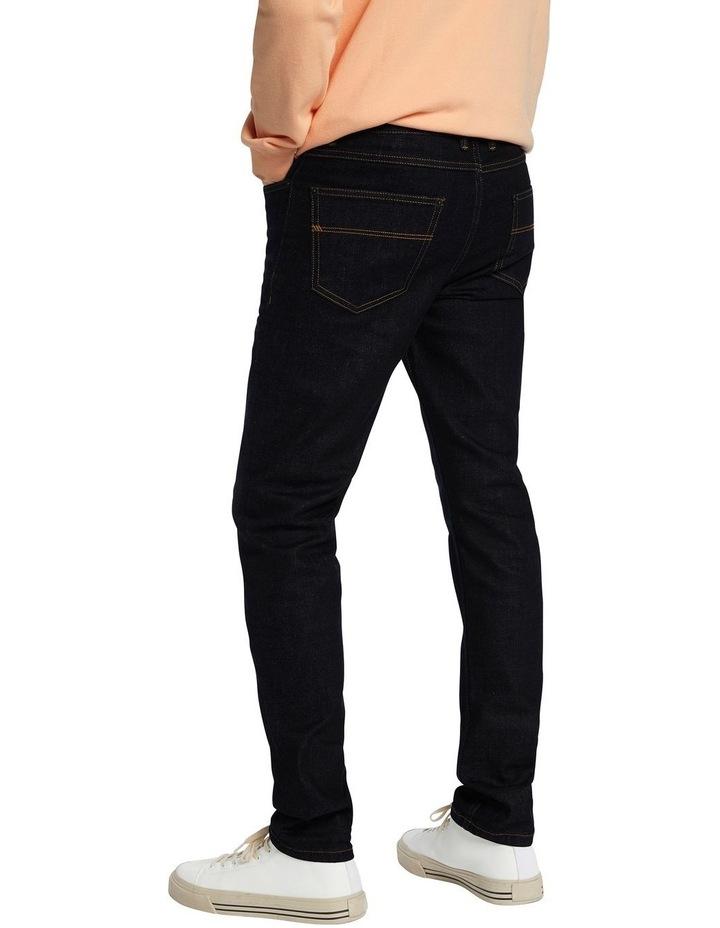 Johnny Slim Whisker Jean image 3