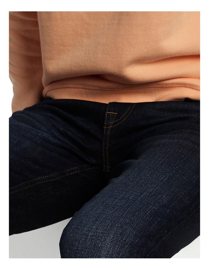 Johnny Slim Whisker Jean image 4