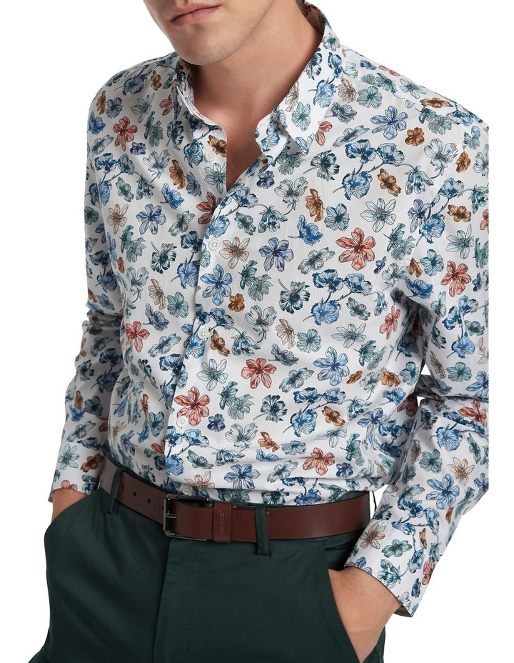 Marcello Reg Shirt image 4