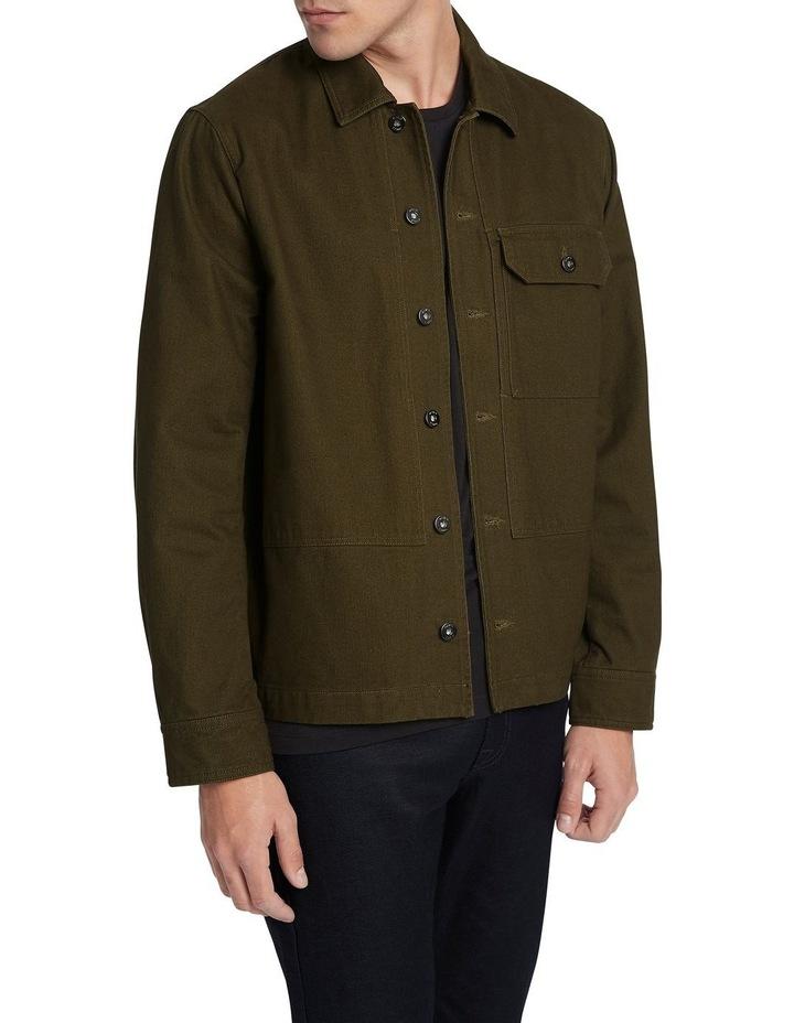 Thorney Utility Jacket image 1