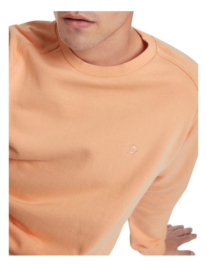 Darvill Crew Sweater image 4