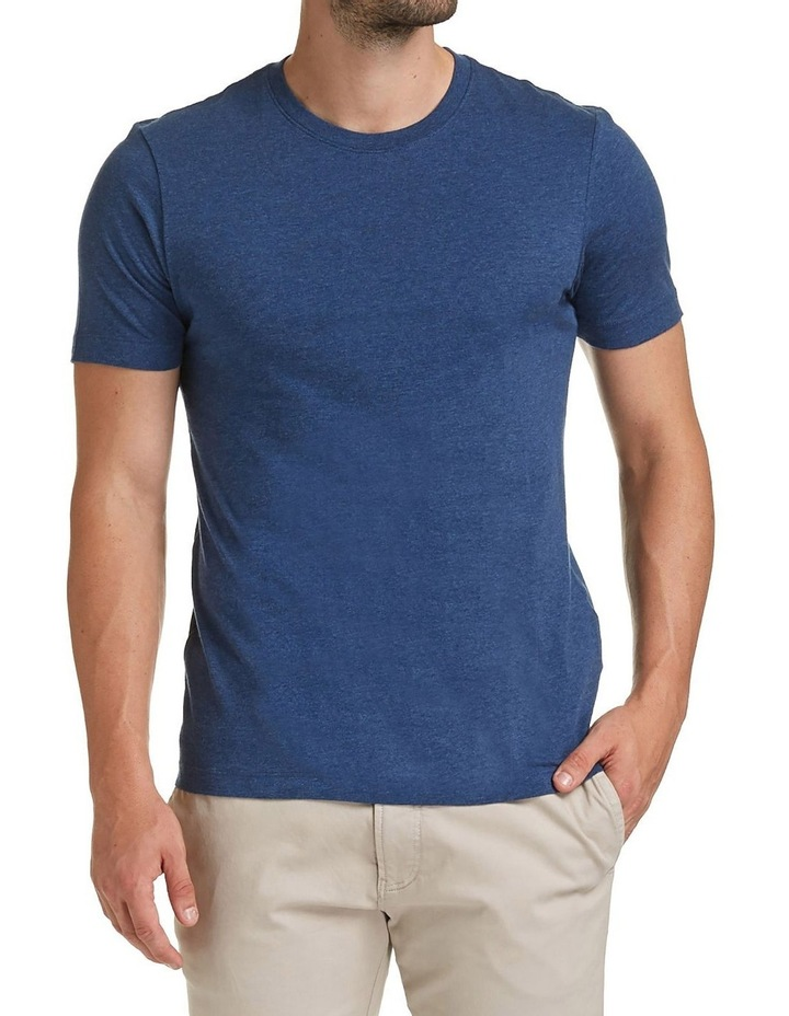 Standard Fit Cotton Tee image 2