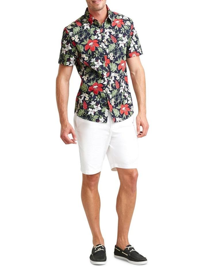 Short Sleeve Tapered Bryson Shirt image 2