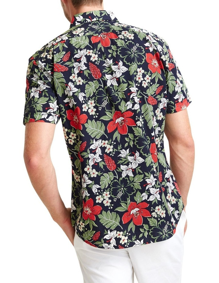 Short Sleeve Tapered Bryson Shirt image 3