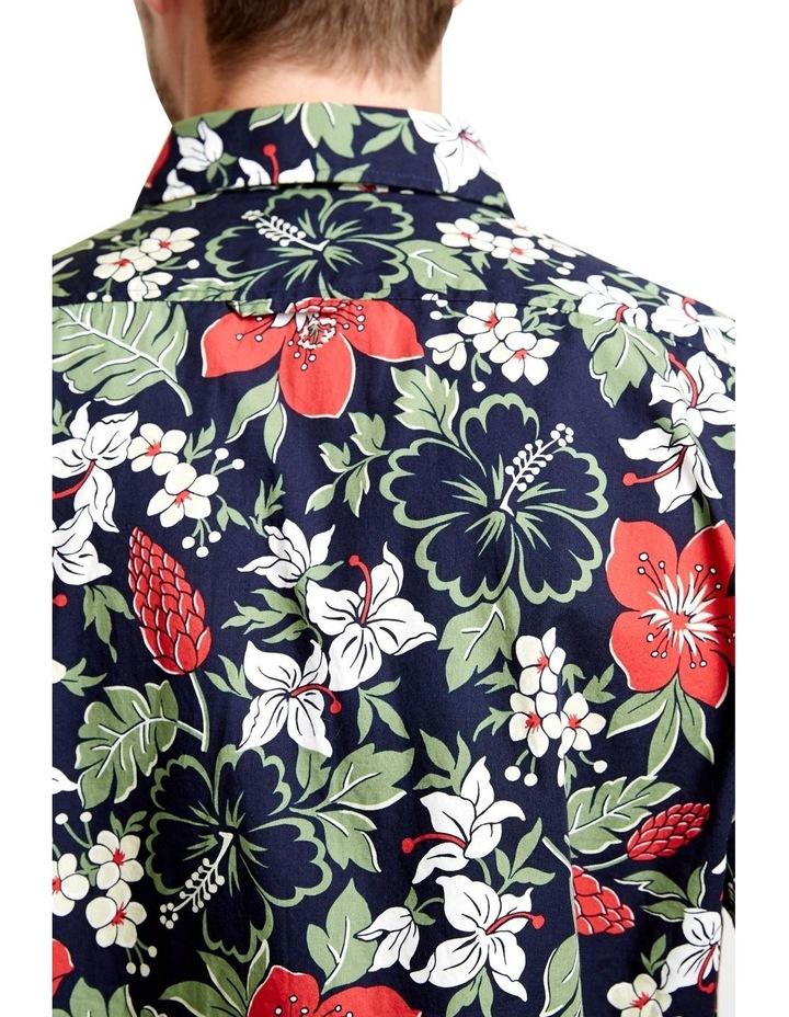Short Sleeve Tapered Bryson Shirt image 4