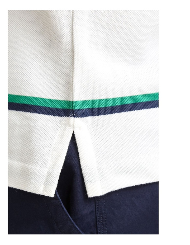 Norham Stripe Polo image 3