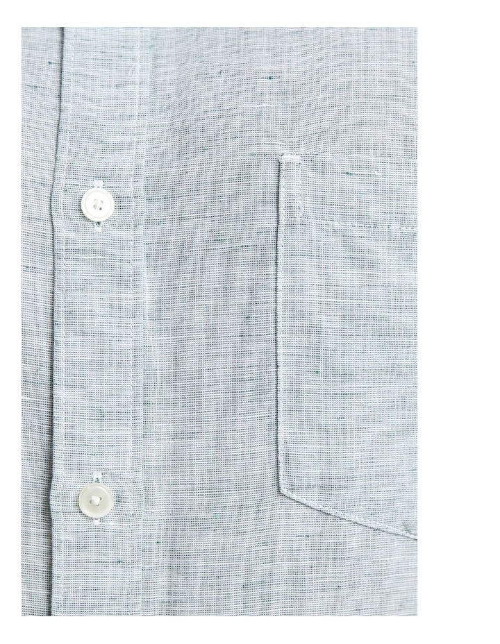 Short Sleeve Tapered Patrick Shirt image 5
