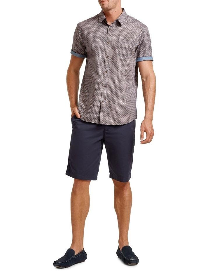 Short Sleeve Regular Eckert Shirt image 2