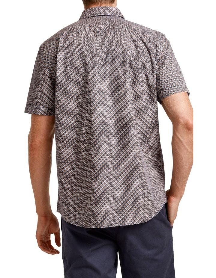 Short Sleeve Regular Eckert Shirt image 3