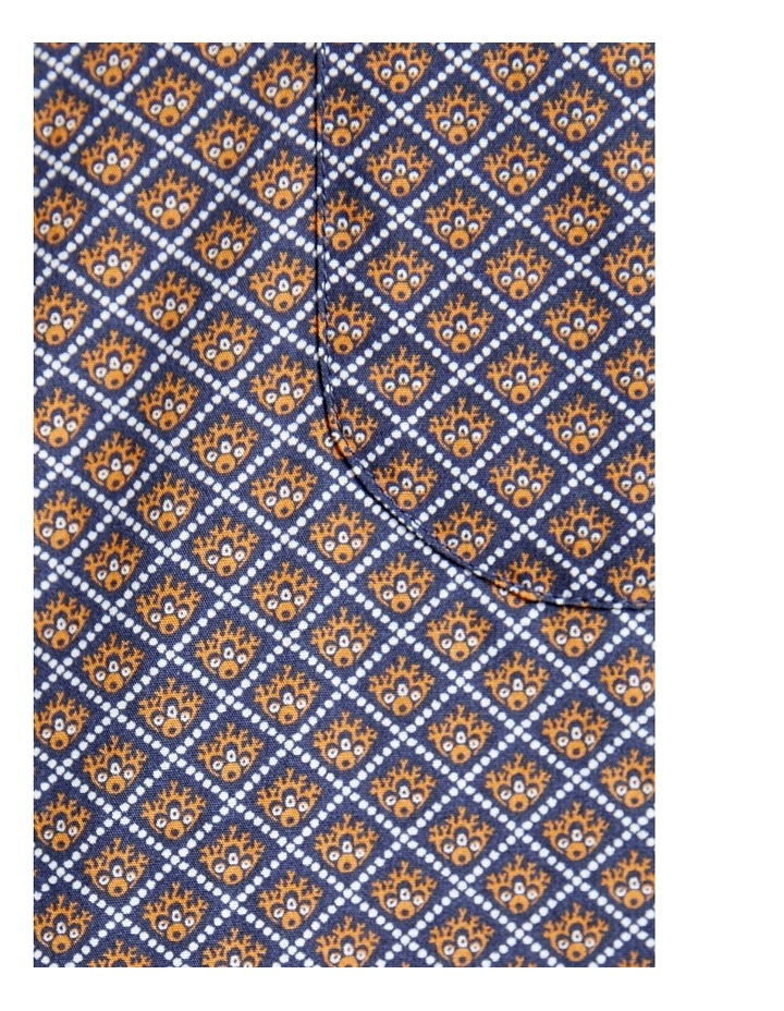 Short Sleeve Regular Eckert Shirt image 5