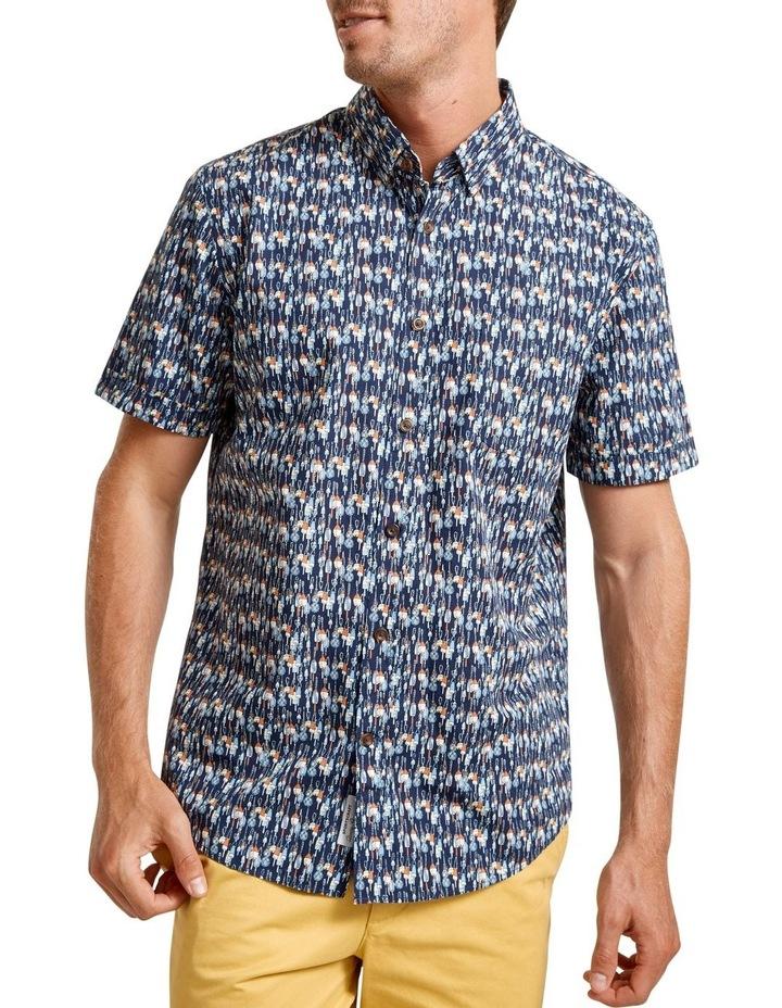 Short Sleeve Regular Dudley Shirt image 1