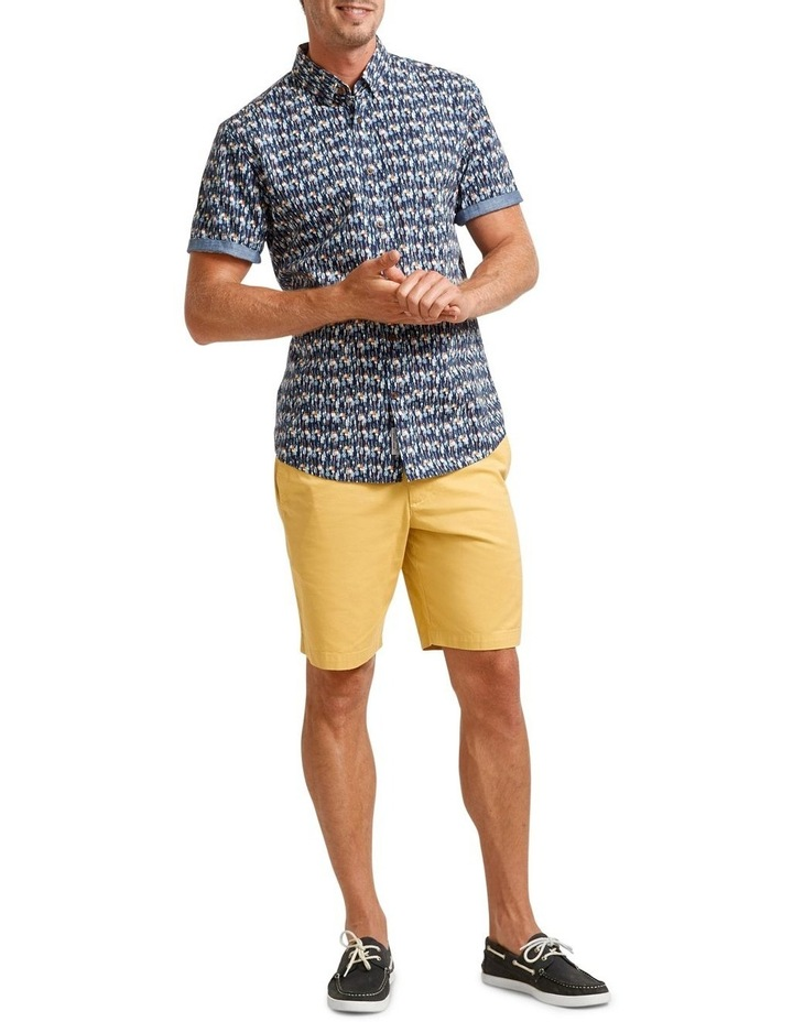 Short Sleeve Regular Dudley Shirt image 2