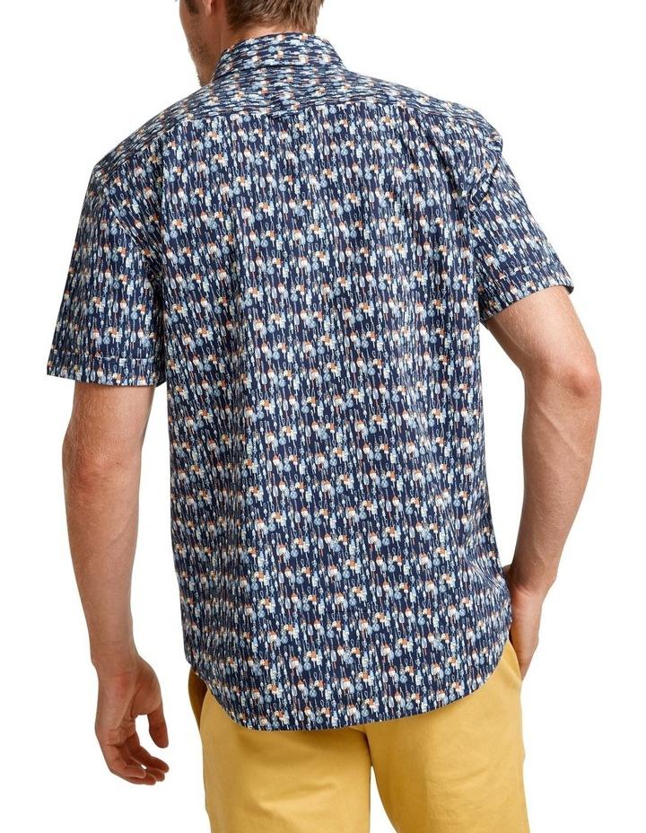 Short Sleeve Regular Dudley Shirt image 3